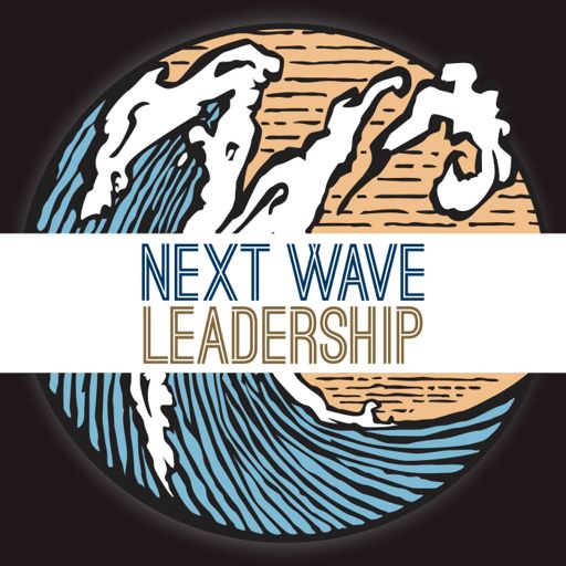 Cover art for podcast Next Wave Leadership Podcast