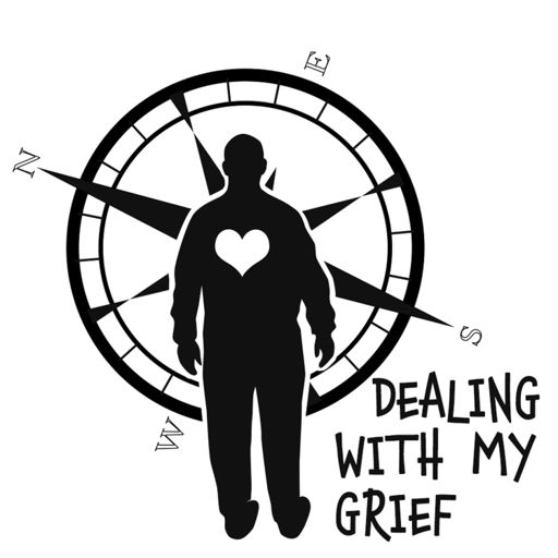 Cover art for podcast Dealing With My Grief