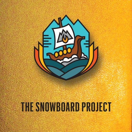 Cover art for podcast The Snowboard Project