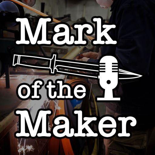 Cover art for podcast Mark of the Maker