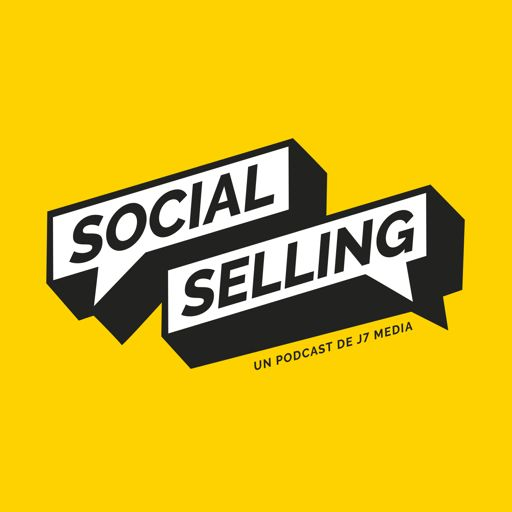 Cover art for podcast Social Selling
