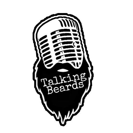 Cover art for podcast Talking Beards