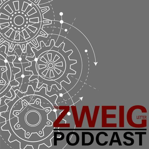 Cover art for podcast The Zweig Letter