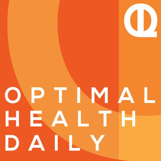 Cover art for podcast Optimal Health Daily