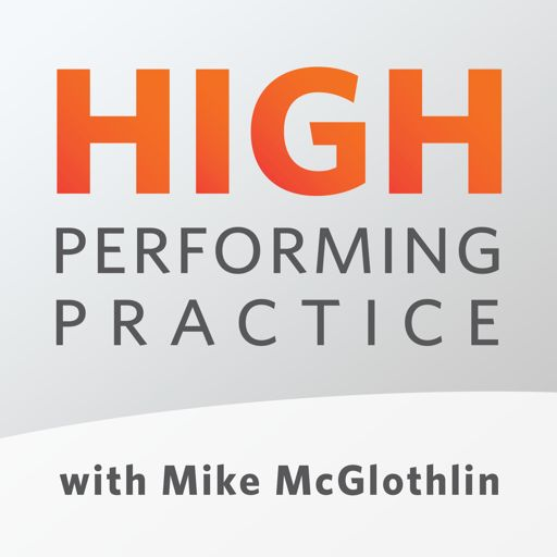 Cover art for podcast High Performing Practice