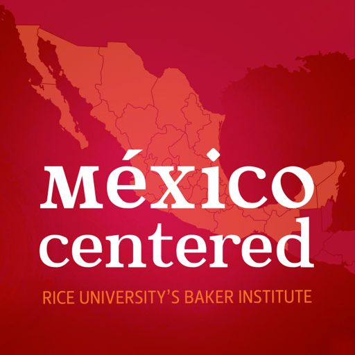 Cover art for podcast Mexico Centered