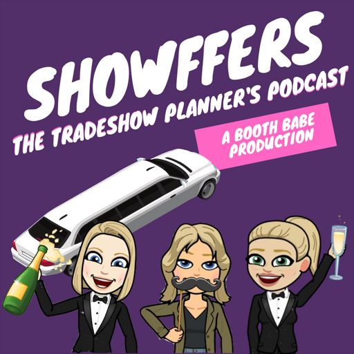 Cover art for podcast SHOWFFERS The Tradeshow Podcast