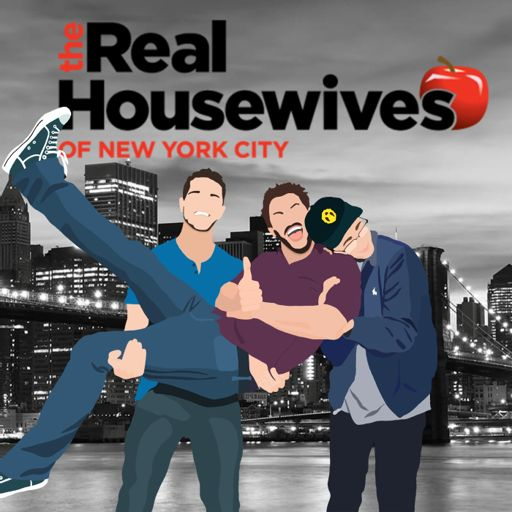 Cover art for podcast Another Real Housewives of New York Podcast