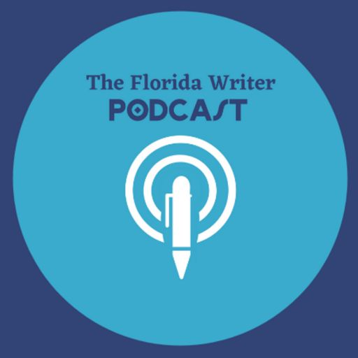 Cover art for podcast The Florida Writer Podcast