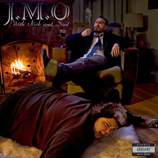 Cover art for podcast JMO Podcast