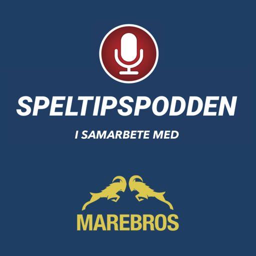 Cover art for podcast Speltipspodden
