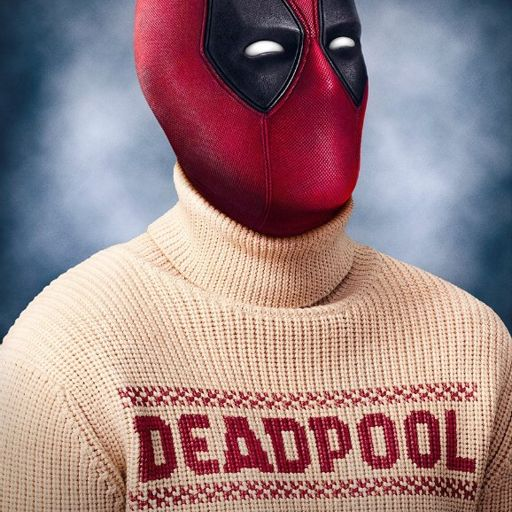 Ep  220 - Deadpool (Definitely, Maybe vs  The Voices) from War