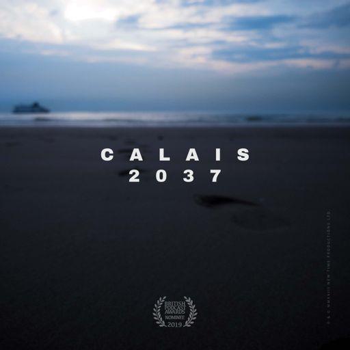 Cover art for podcast Calais 2037
