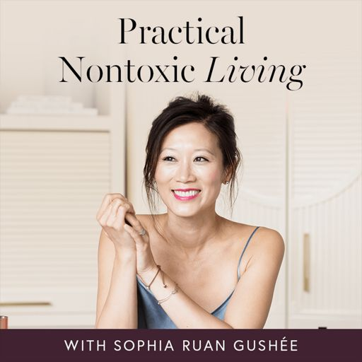 Cover art for podcast Practical Nontoxic Living