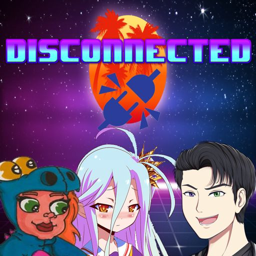 Cover art for podcast Disconnected