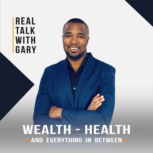 Cover art for podcast Real Talk With Gary - Real Estate Investing