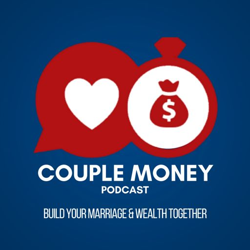 Cover art for podcast Couple Money Podcast