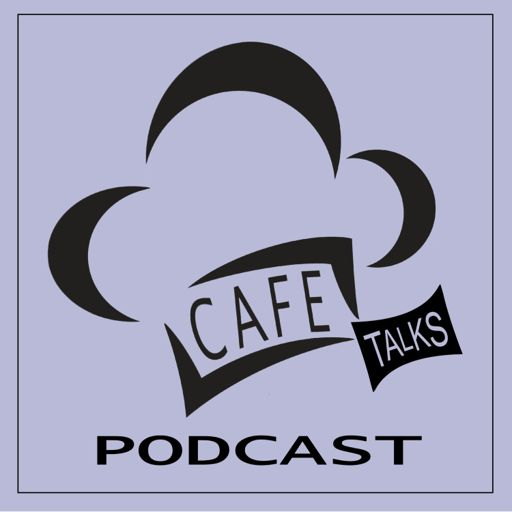 Cover art for podcast CAFE Talks Podcast