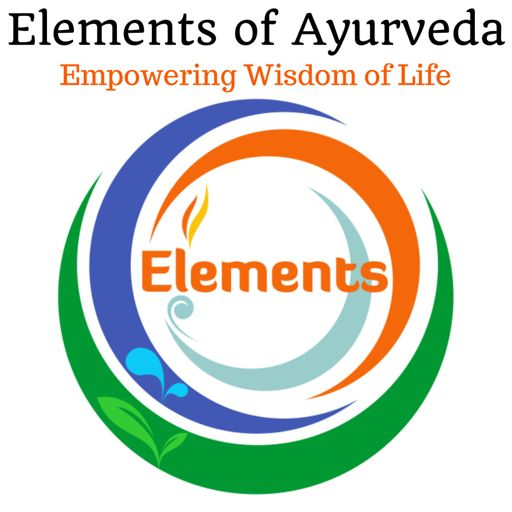 Cover art for podcast Elements of Ayurveda