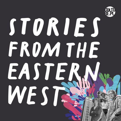 Cover art for podcast Stories From The Eastern West