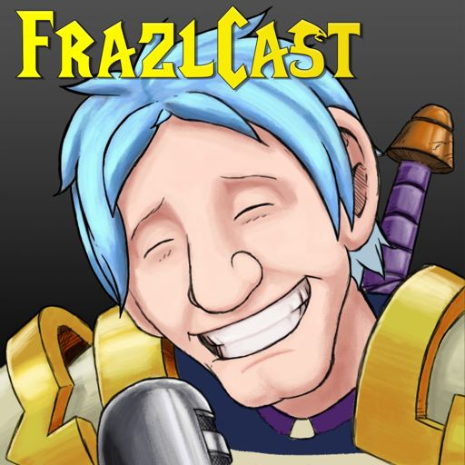 Cover art for podcast FrazlCast - A World of Warcraft Podcast