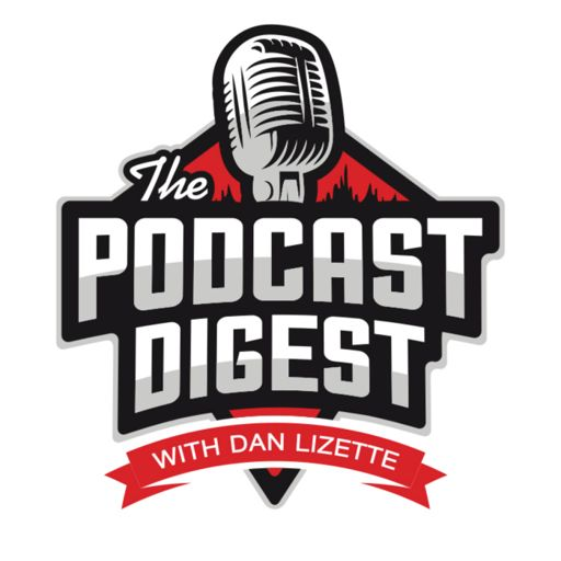 Cover art for podcast The Podcast Digest