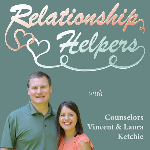 Cover art for podcast Relationship Helpers