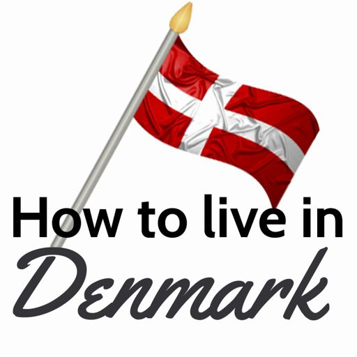 Cover art for podcast How to Live in Denmark