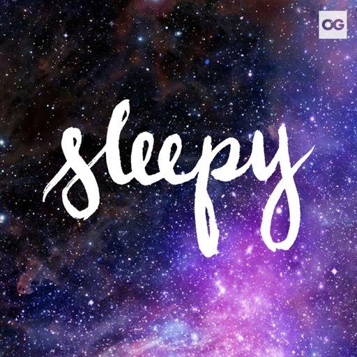 Cover art for podcast Sleepy
