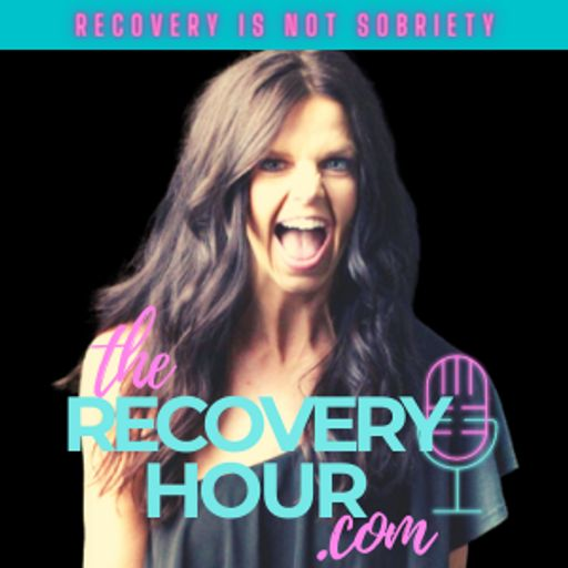 Cover art for podcast The Recovery Hour