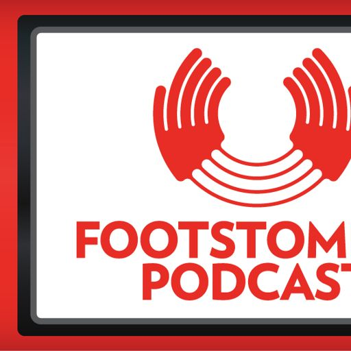 Cover art for podcast Foot Stompin Free Scottish Music Podcast