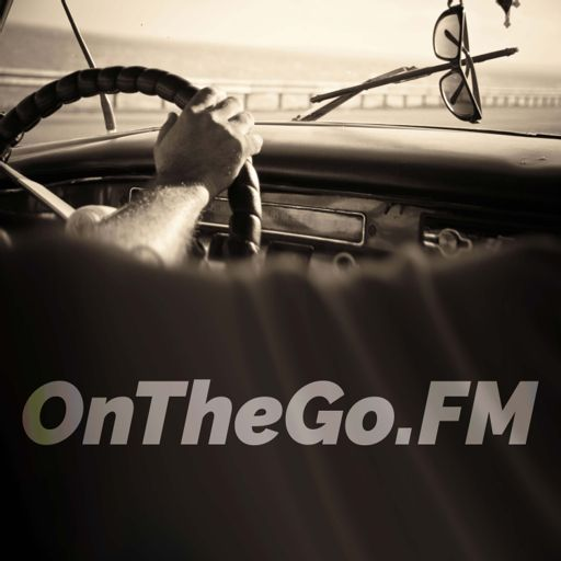 Cover art for podcast OnTheGo.FM