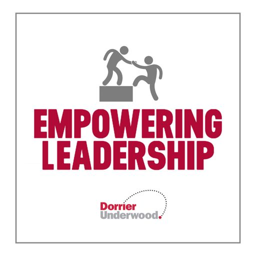 Cover art for podcast Empowering Leadership