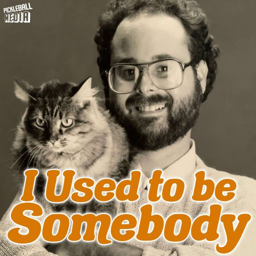 Cover art for podcast I Used to be Somebody