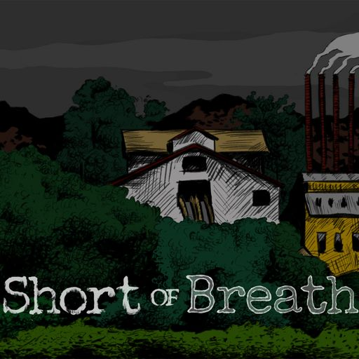 Cover art for podcast Short of Breath