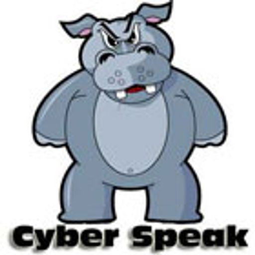 Cover art for podcast CyberSpeak's Podcast