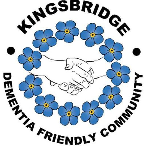 Cover art for podcast Dementia Friends: Kingsbridge Dementia Friendly Community