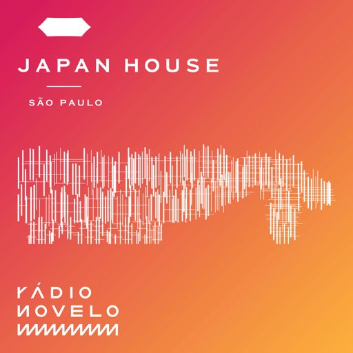Cover art for podcast Japan House SP