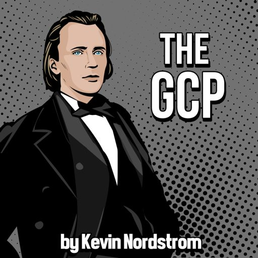 Cover art for podcast The Great Composers Podcast - a classical music podcast