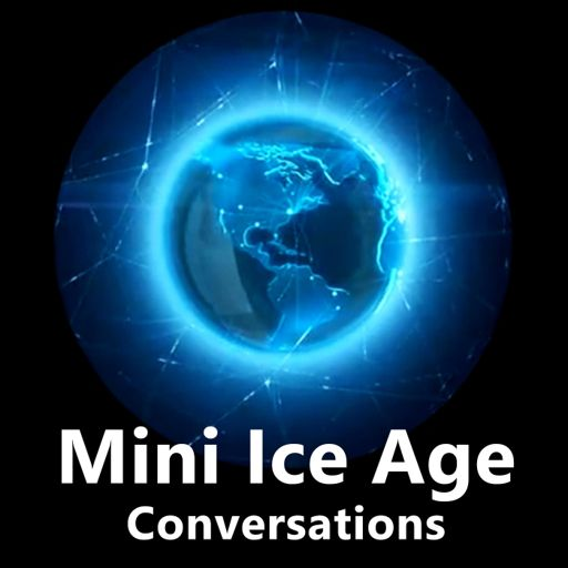 Cover art for podcast Mini Ice Age Conversations | ADAPT 2030
