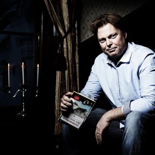 ae273889 Jørn Lier Horst om mysterier, skriveboble og 95.000 ord! from Mentaltrener  Podcasten on RadioPublic