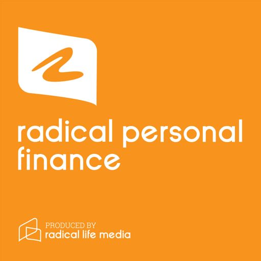 Cover art for podcast Radical Personal Finance