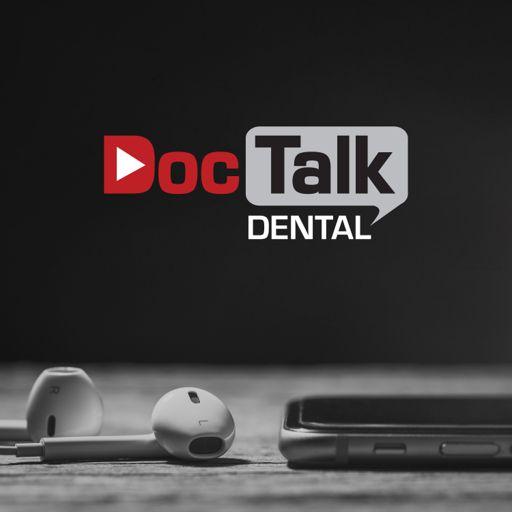 Cover art for podcast Doc Talk Dental