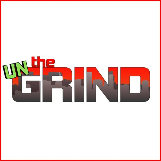 Cover art for podcast The UnGrind