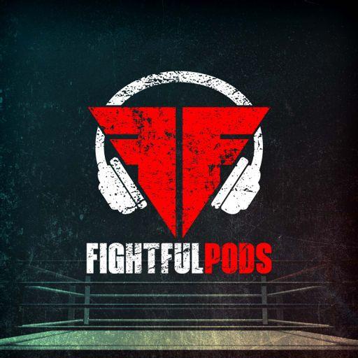 Cover art for podcast Fightful | Pro Wrestling & MMA Podcast