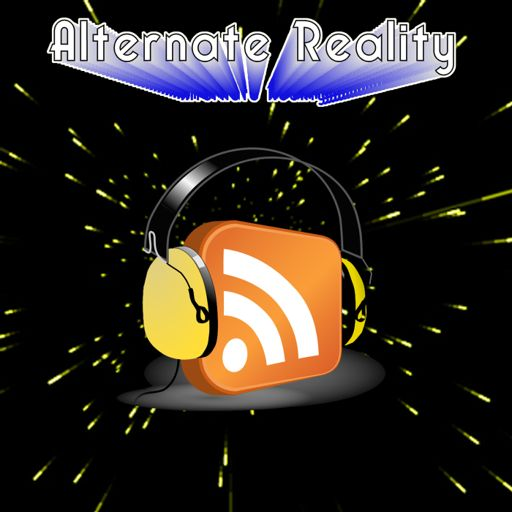 Cover art for podcast The Alternate Reality