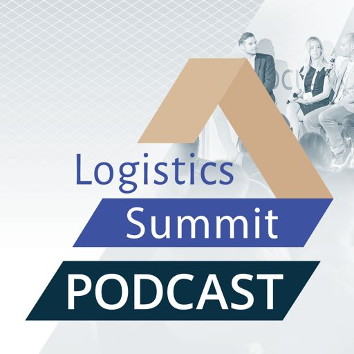 Cover art for podcast Logistics Summit Podcast