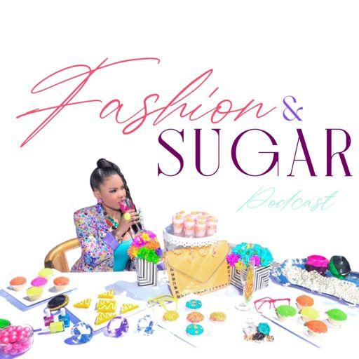 Cover art for podcast fashionandsugar's podcast