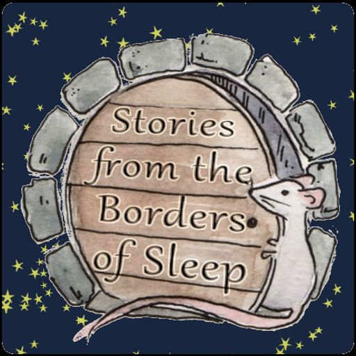 Cover art for podcast Stories from the Borders of Sleep