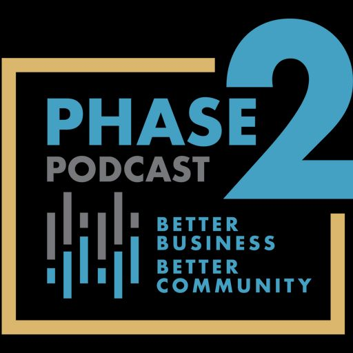 Cover art for podcast The Phase 2 Podcast